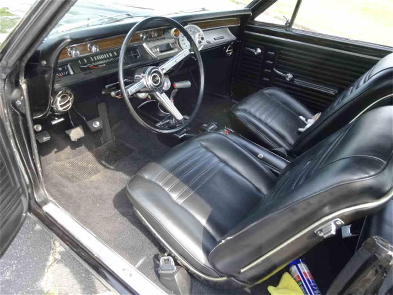 1967 Chevrolet Chevelle for Sale | ClassicCars.com | CC-998264