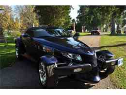 2001 Plymouth  Prowler for Sale - CC-998268