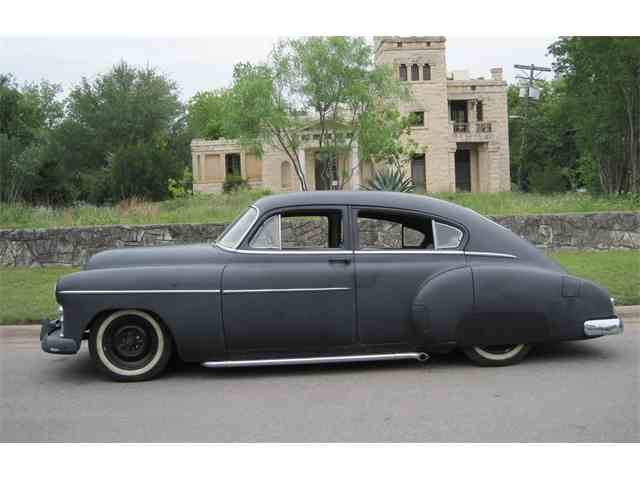 1949 Chevrolet Fleetline | 998275