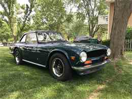 1974 Triumph TR6 for Sale - CC-998278