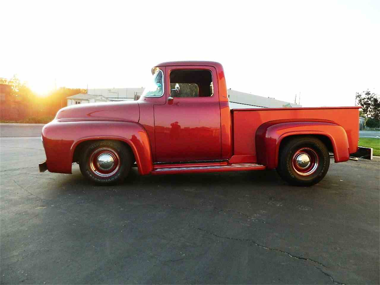 1956 Ford F100 for Sale - CC-998281