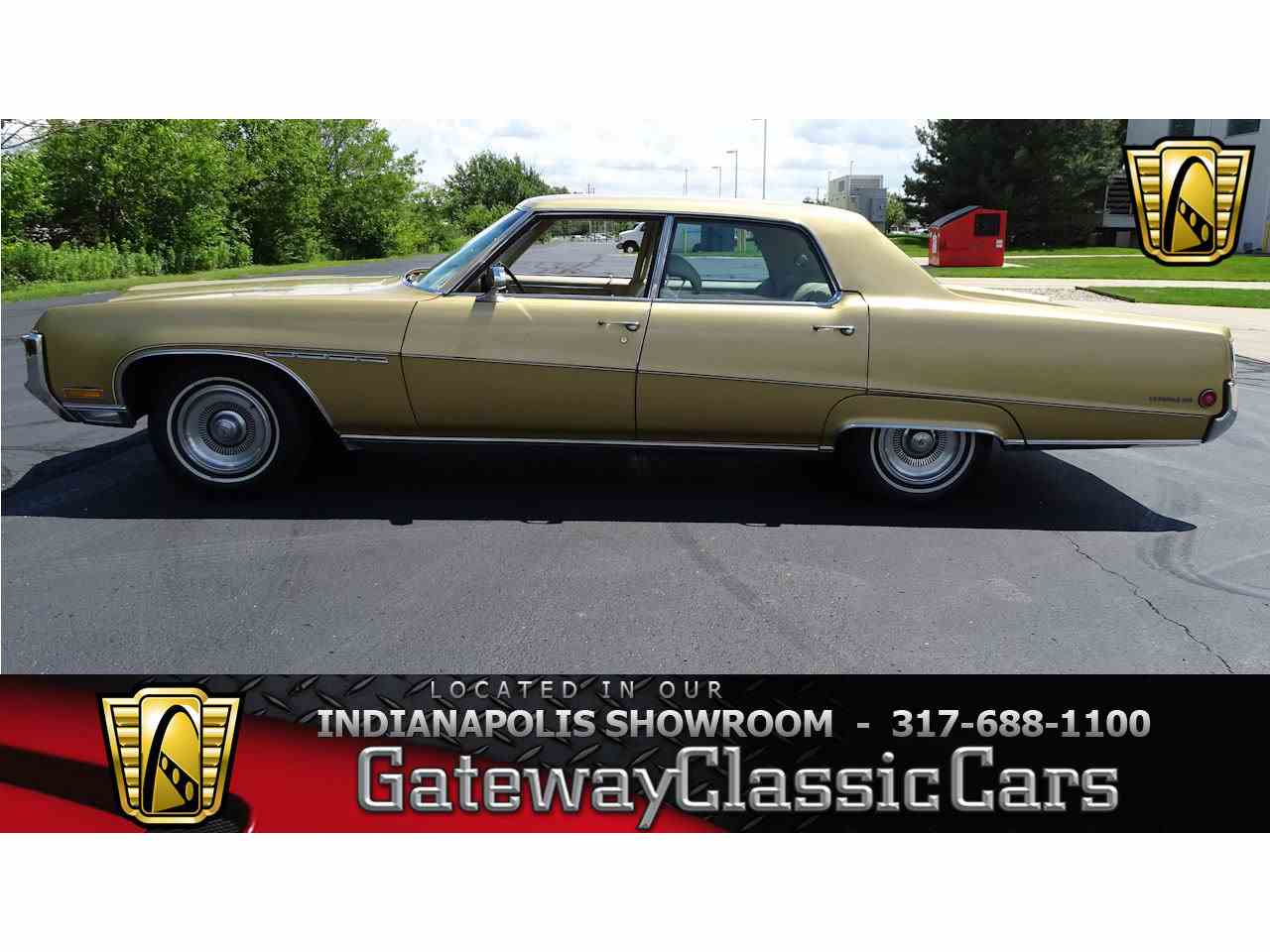1970 Buick Electra for Sale - CC-998290