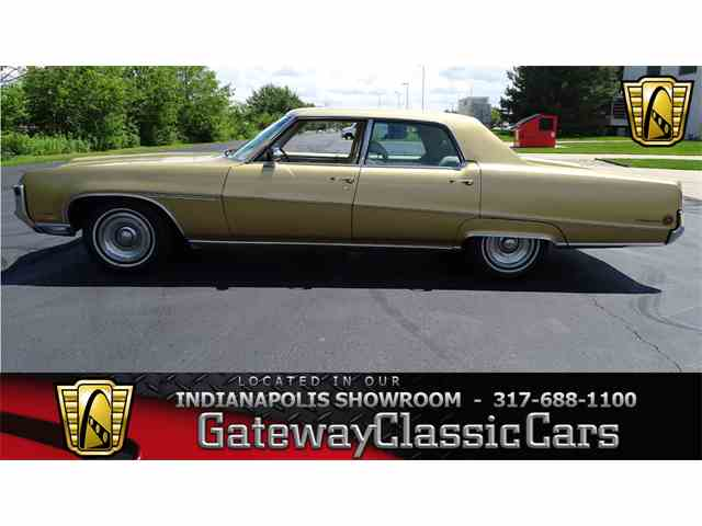 1970 Buick Electra | 998290