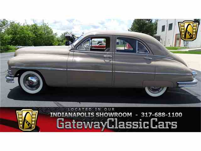 1950 Packard Eight | 998292