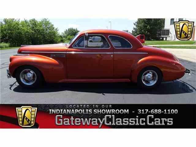 1940 Buick Super 8 | 998294