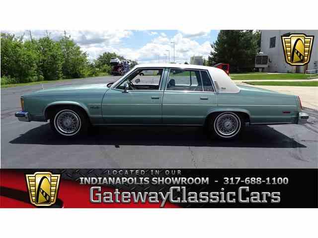 1978 Oldsmobile 98 | 998295
