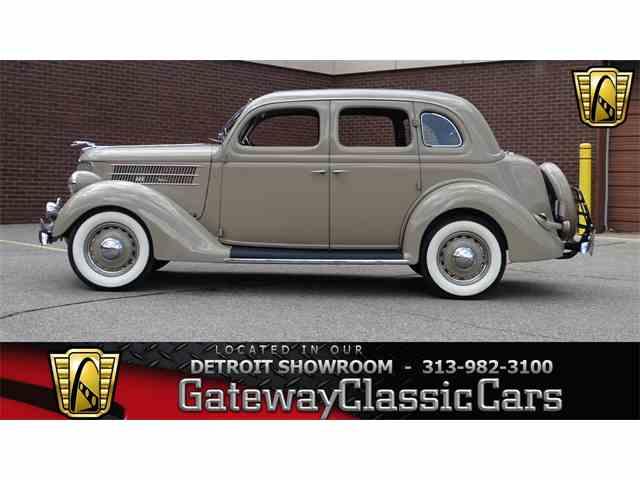 1936 Ford Humpback | 998296