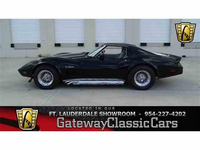 1975 Chevrolet Corvette | 998298