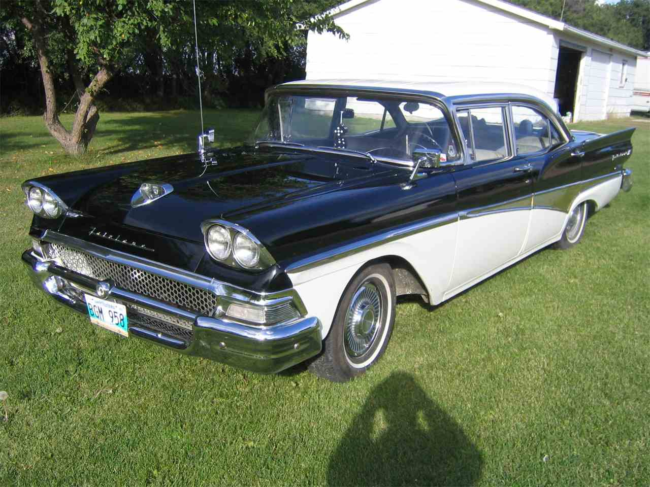 1957 ford skyliner wiring diagram 1957 ford fairlane