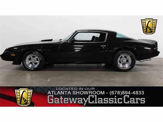 1979 Pontiac Firebird | 998301