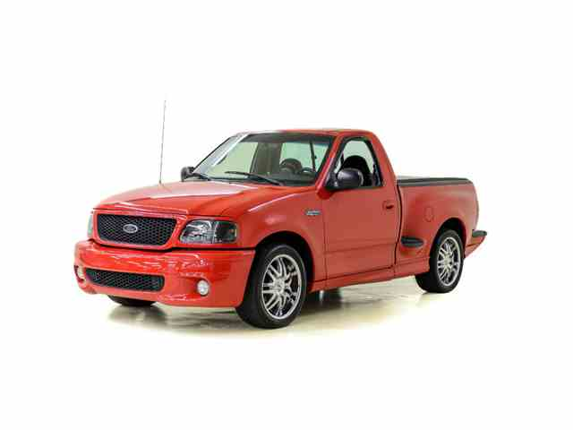 1999 Ford F150 | 998302
