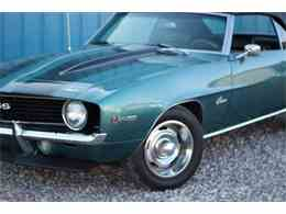 1969 Chevrolet Camaro for Sale - CC-998313