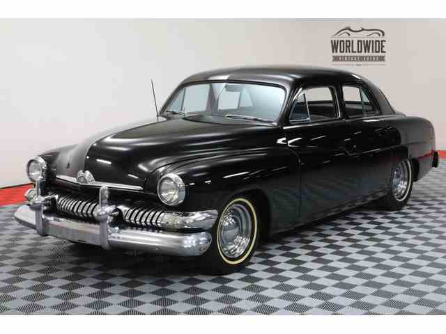 1951 Mercury Hot Rod | 998314