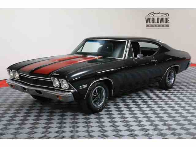1968 Chevrolet Chevelle | 998316