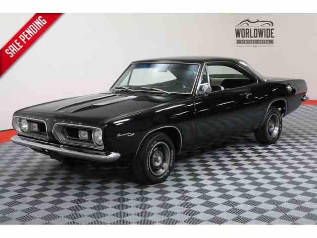 1967 Plymouth Barracuda | 998317