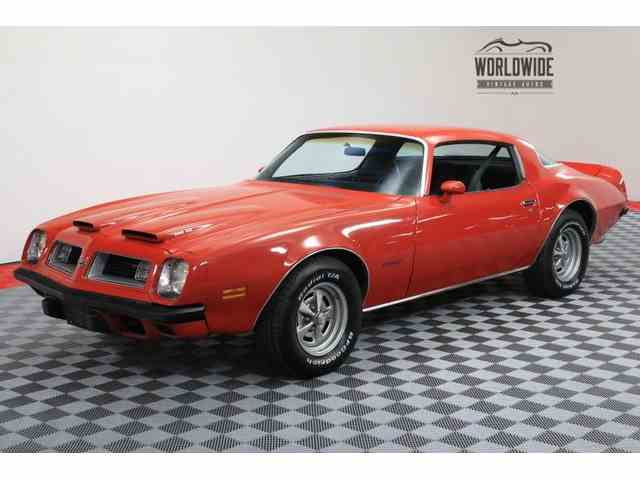 1975 Pontiac Firebird | 998320