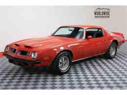 1975 Pontiac Firebird for Sale - CC-998320