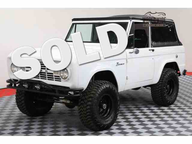 1960 to 1980 ford bronco for sale on 90 available. Black Bedroom Furniture Sets. Home Design Ideas