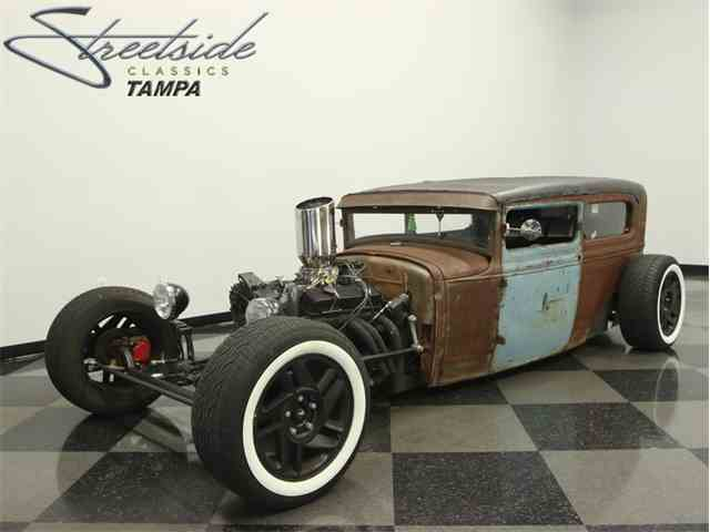1930 Ford Rat Rod | 998329