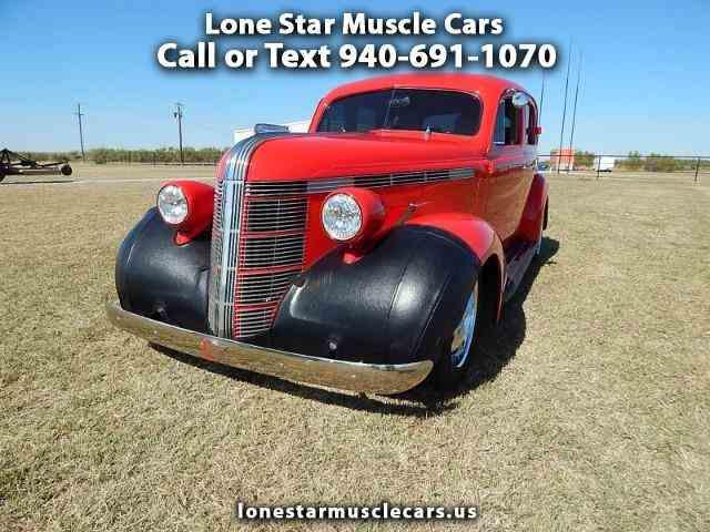 1937 Pontiac 2-Dr Coupe | 990833