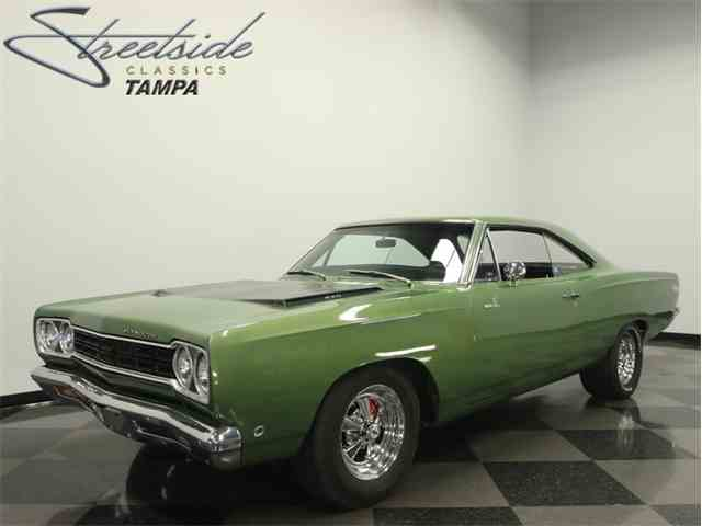 1968 Plymouth Road Runner | 998332