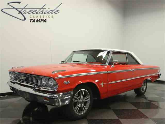 1963 Ford Galaxie 500 | 998333
