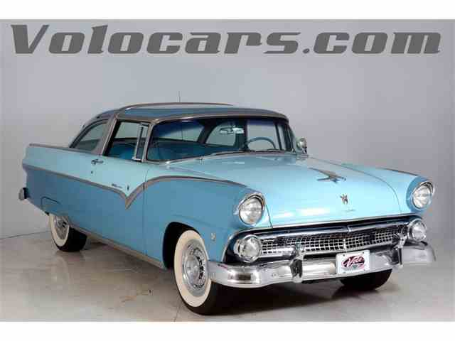 1955 Ford Crown Victoria | 998346