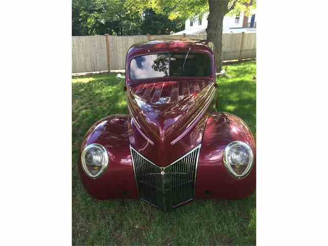 1939 Ford Coupe | 998350
