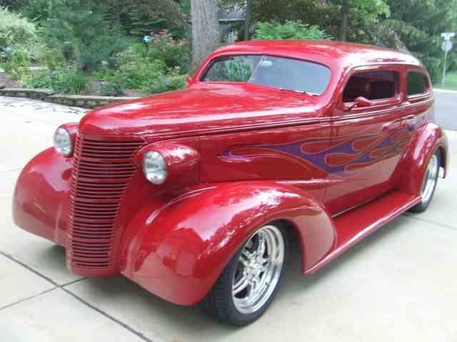 1938 Chevrolet Deluxe | 998351