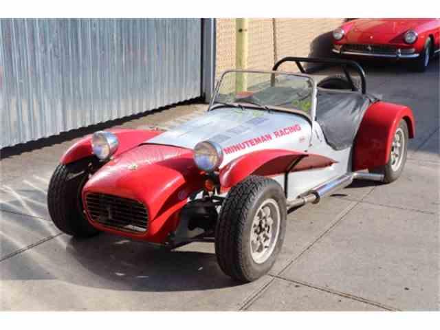 1965 Lotus Seven S2 | 998353