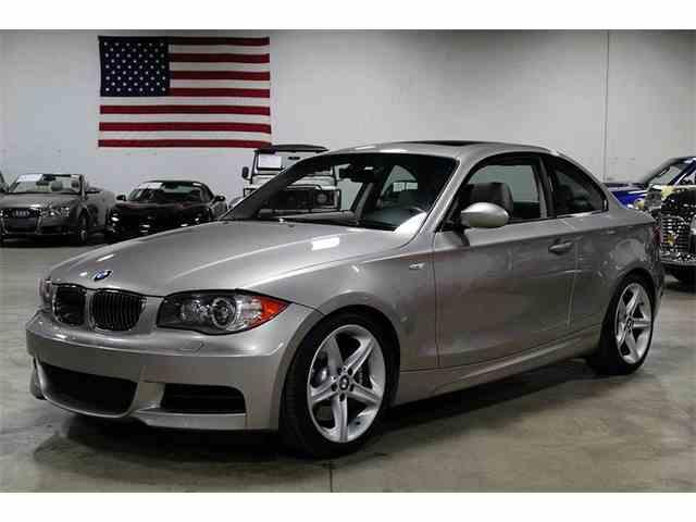 2008 BMW 1 Series | 998359