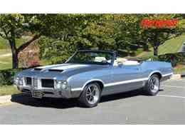 Picture of '71 Cutlass - LEC8