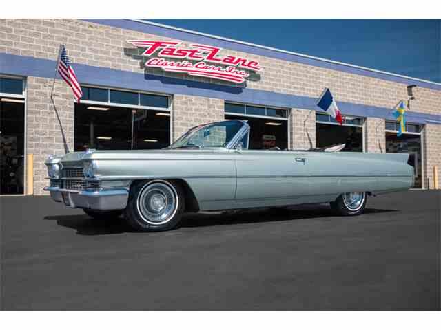 1963 Cadillac Eldorado | 998375