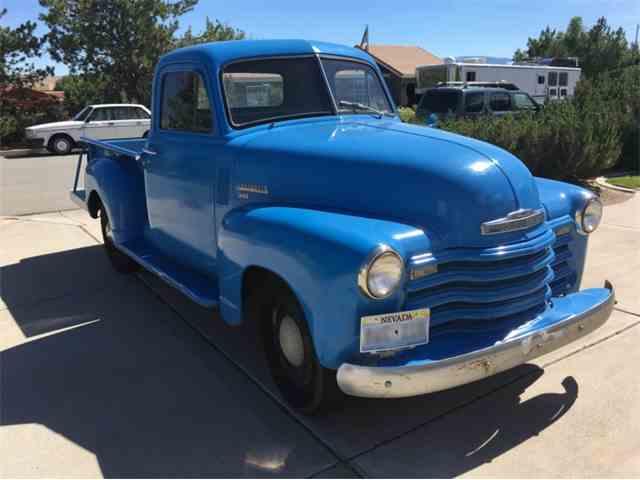 1951 Chevrolet 3100 | 998376