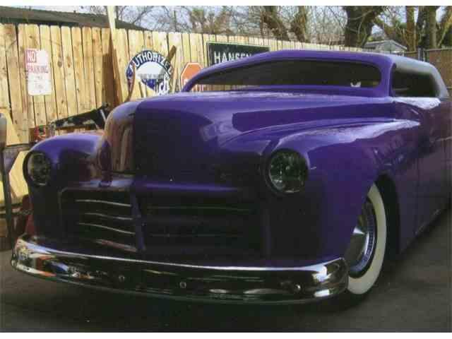 1950 Plymouth Custom | 998377