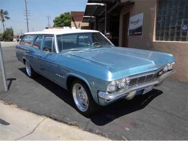 1965 Chevrolet Impala   998379