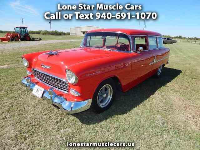 1955 Chevrolet 150 | 990838