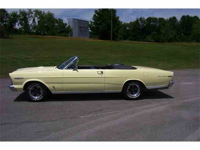 1966 Ford Galaxie 500 XL | 998383