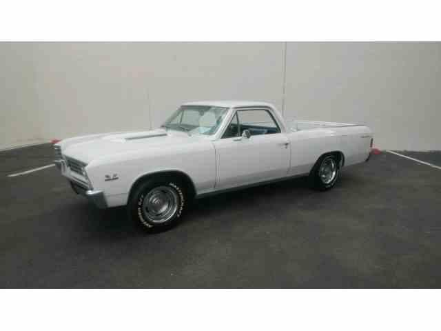 1967 Chevrolet El Camino SS | 998385