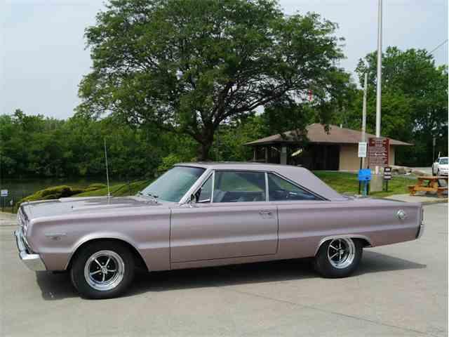 1967 Plymouth GTX | 998386