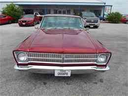 1965 Plymouth Satellite for Sale - CC-990839
