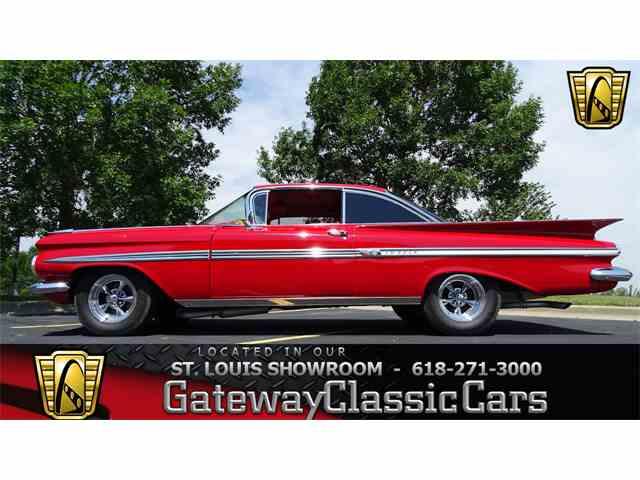 1959 Chevrolet Impala | 998394