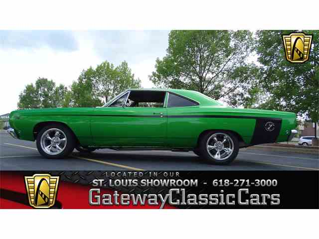1968 Plymouth Road Runner | 998396