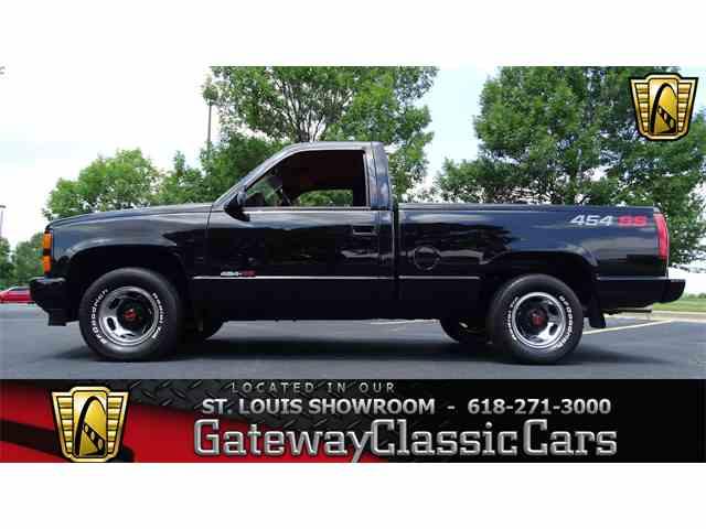 1990 Chevrolet C/K 1500 | 998398