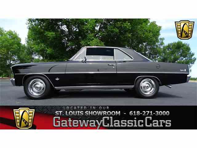 1966 Chevrolet Nova | 998399