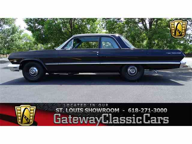 1963 Chevrolet Bel Air | 998400
