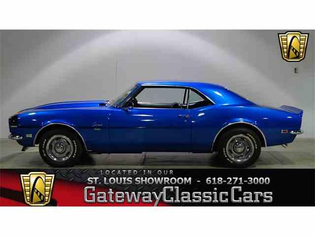 1968 Chevrolet Camaro | 998401