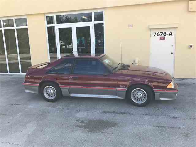 1988 Ford Mustang GT | 998405
