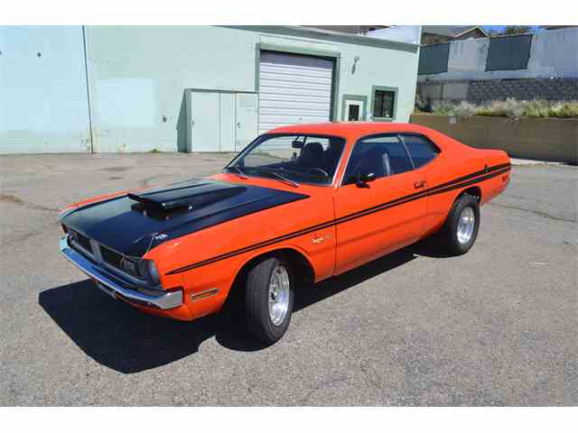 1971 Dodge Demon | 998409