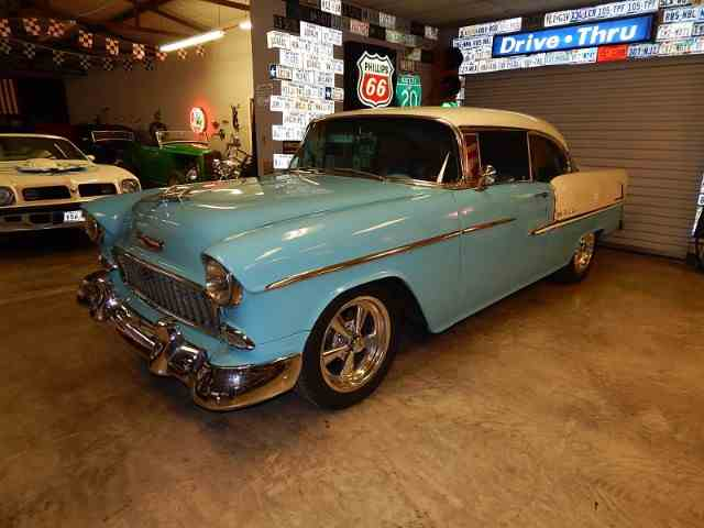 1955 Chevrolet Bel Air | 990841